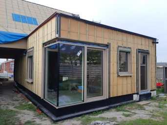 ramen in houtskeletbouw2